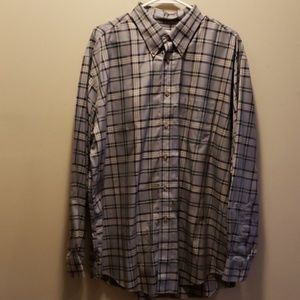Brooks Brothers Non Iron Button down shirt XL